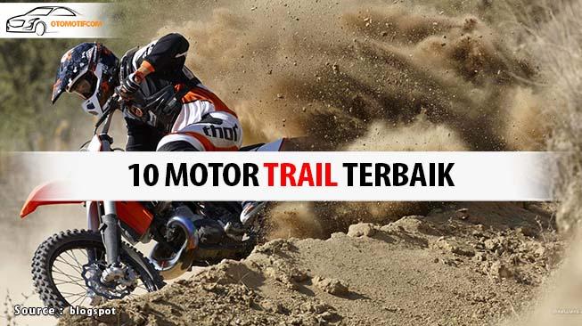 motor trail