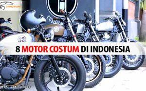 Motor Costum