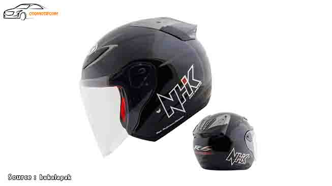 Helm NHK R6