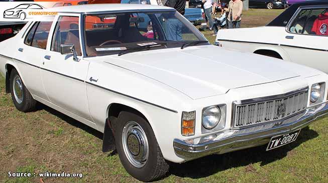 Holden Kingswood