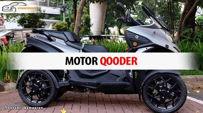 motor qooder