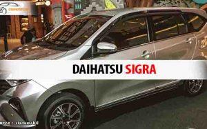 Daihatsu Sigra