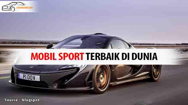 80 Mobil Sport Murah Terbaik Di Indonesia 2020 Otomotifcom