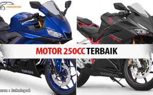 Motor 250cc