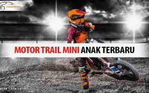 Motor Trail Mini