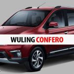 Review Lengkap Mobil Wuling Confero 2020
