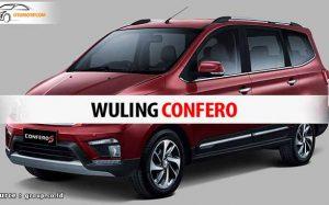 Wuling Confero