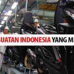 10 Merk Motor Buatan Indonesia 2020