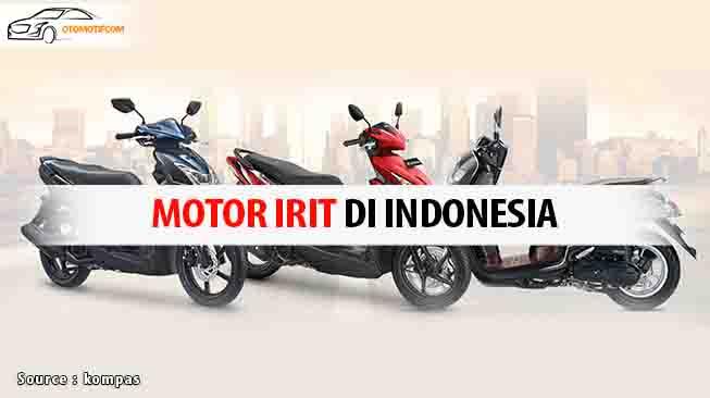 Motor Irit