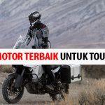 15 Tas Motor Touring Terbaik, Anti Air!