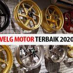 Daftar Harga Velg Motor Terbaik 2020