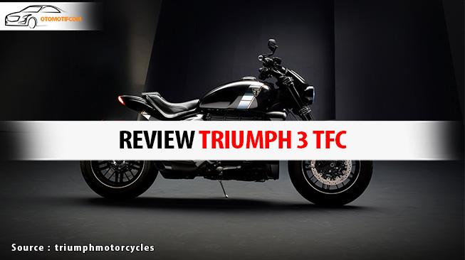 Triumph 3 TFC