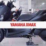Review Yamaha Xmax Lengkap: Motor Tangguh Dengan Spesifikasi Terbaik