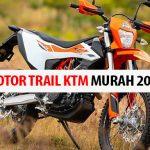 Daftar 28 Harga Motor KTM Terbaik dan Terupdate 2020