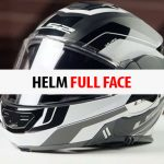 Rekomendasi Helm Full Face Murah dan Keren 2020