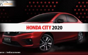 Honda City 2020: Spesifikasi, Desain, Harga