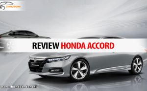 Review Honda Accord