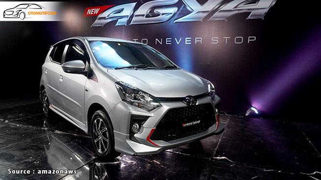 Toyota Agya