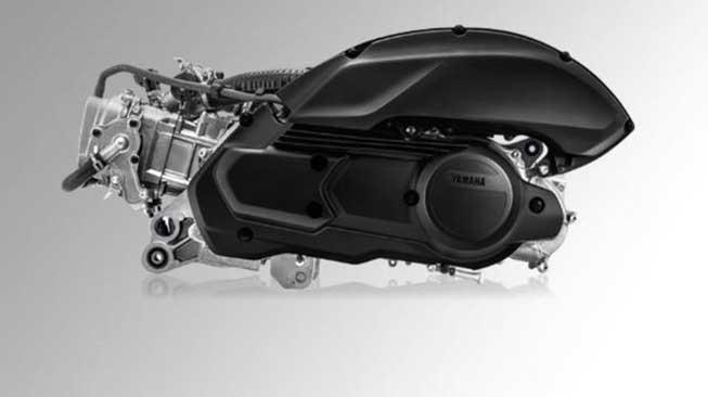 Mesin Yamaha Nmax 2020