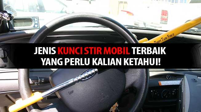 Kunci Stir Mobil