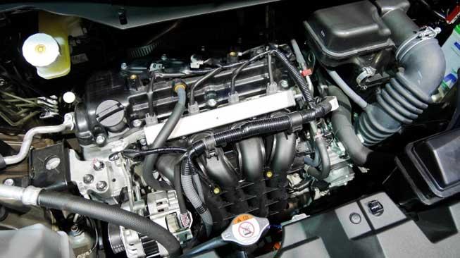 Mesin dan Konsumsi BBM Mitsubishi Xpander