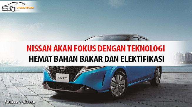 Fokus Nissan