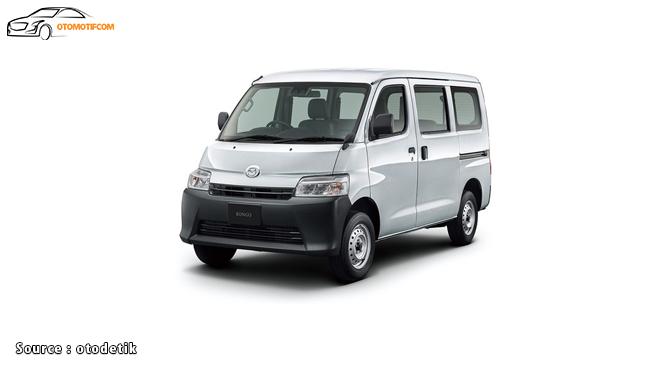 Daihatsu Gran Max